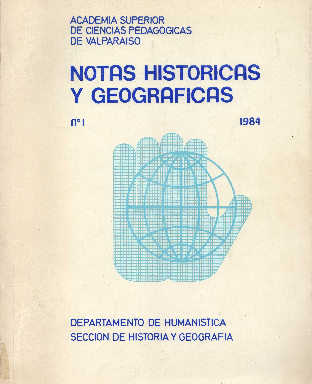 Ver Número 1 / 1984